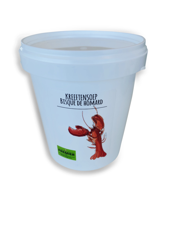 Hummer Suppe 0,8 Ltr TK